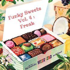 192. BoM - Funky Sweets Vol.4 - Freak (Funk, Groove, Vintage Rhythms)