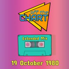 Off The Chart: 19 October 1980 (Extended Mix)