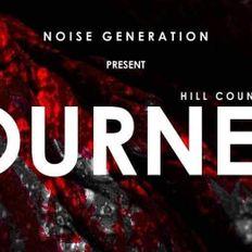 Journey Live Set Noise Generation With Mr HeRo