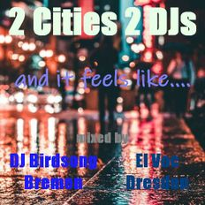 2Cities2DJs El Voc & DJ Birdsong