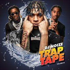 Trap Tape #44   April 2021   New Hip Hop Rap Songs   DJ Noize Club Mix