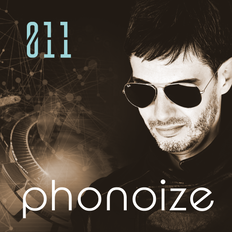 Phonoize 011 - Techno (melodic)