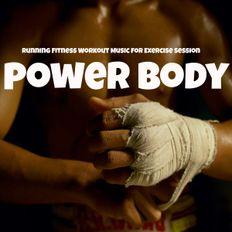 Power Body - Step Session - 130 BPM