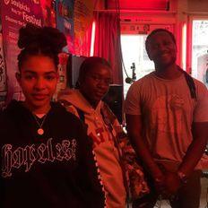 Dekmantel Radio w/ DJ Nigga Fox & DRKNGHTS Collective (10/05/19)