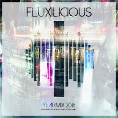 Yearmix 2018 - Mixed By Fluxilicious