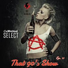 That 90's Show Ep. 11 #Rock