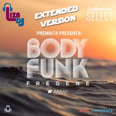 body funk vol.2 (extended version)