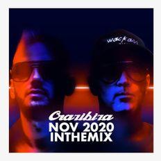 Crazibiza Radioshow (November 2020)
