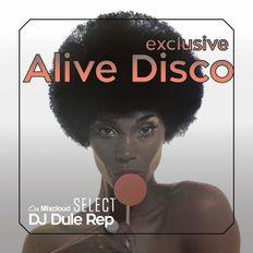 Disco Alive