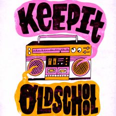"""DJ Thor presents """" The Oldschool Hour """" selected & mixed for my Subscribers"""