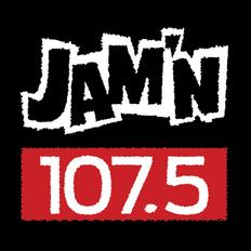 JAMN 107.5FM Mix 1 #Portland #IheartRadio