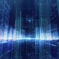 """L.P. """"Digital City Vol. 1"""""""