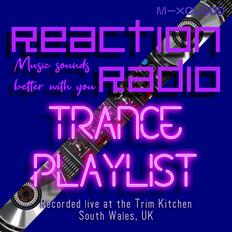 Trance Playlist