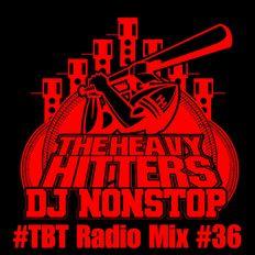 #TBT Radio Mix #36