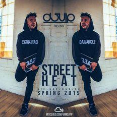 Street Heat Spring 2019 - Hip Hop | R&B | UK