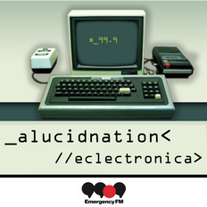 Alucidnation - Eclectronica #9