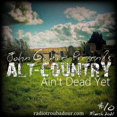Alt Country. Ain't Dead Yet #10