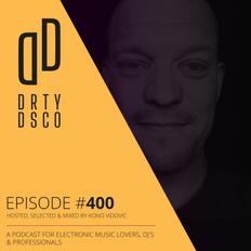 #400 | Weekly Music Selection: DIPLO & MAT.JOE | JORDAN BRANDO | LESNY DEEP | CESAR D' JULIUS | more