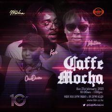 Caffé Mocha #443 feat. Kori x Malkia x OneDown
