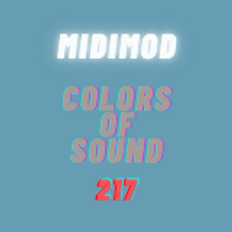 Colors of Sound 217 (Full)