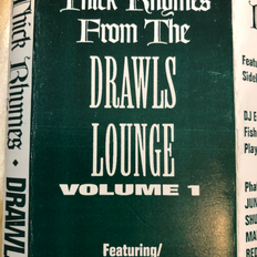 ARCHIVES: THICK RHYMES VOL.1 SIDE A