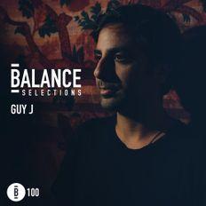Balance Selections 100 - Guy J
