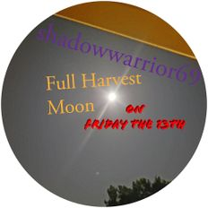 Shadow Warrior 69 - Full Harvest Moon On Friday The 13th
