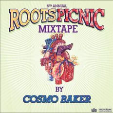 Cosmo Baker's Picnic Mix - The Official Roots Picnic 2013 Mixtape