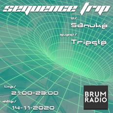 Sequence Trip - Sanuké w/ Triesté Guest Mix (14/11/2020)