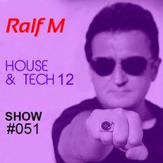 Chapter #51 - House & Tech 12