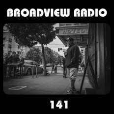 Broadview Radio 141: Guest Mix by Ivan Ruiz