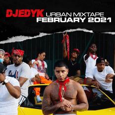 DJ EDY K - Urban Mixtape February 2021 (Hip Hop) Ft French Montana,Jack Harlow,Tyga,DaBaby,Pop Smoke