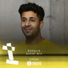 Toolroom Radio EP556 - Bodalia Guest Mix
