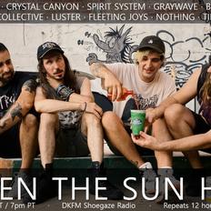 When The Sun Hits #202