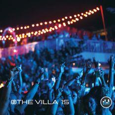 @ THE VILLA 15