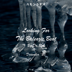 #235 Dr Rob / Looking For The Balearic Beat / December 2020
