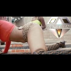 Dj Krystal ODI Edition { ii } Official Audio