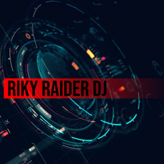 Jackin Tech - mixed by Riky Raider