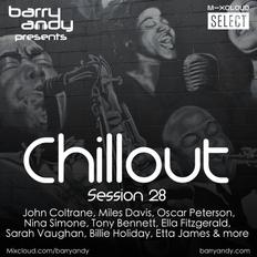 #ChilloutSession 28 - Jazz 4, Coltrane, Oscar, Miles, Ella, Billie, Sarah, Nina, Etta, Dinah & Tony