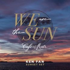 Café del Mar Ibiza: Ken Fan Sunset Set (21.10.19)