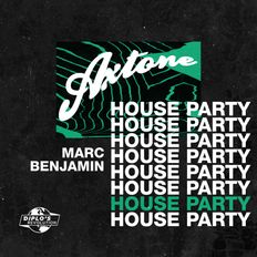 Axtone House Party: Marc Benjamin