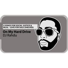 On My Hard Drive Ep.2 (4 Songs For Social Justice & Bilal – Love For Sale)