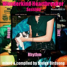 Wunderkind Heartbreaker Session