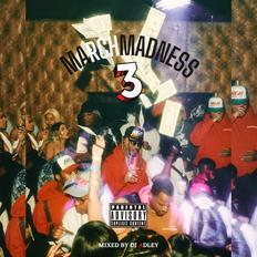 DJ ADLEY #MarchMadness3  (TRAP / HIP HOP MIX)  Lil Baby, Polo G, Lil Durk, Drake etc