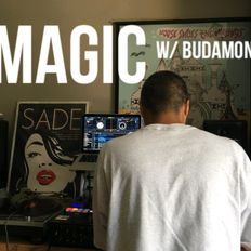 MAGIC WSG BUDAMONK (9.8.19)