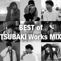 唾奇 BEST Works MIX
