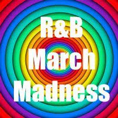 The F i V E Presents ... R&B March Madness !!!     !!! 1 HOUR MegaMiX   !!! R&B Explosion !!!