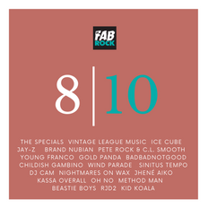 s08e10 | Funk, Rap | The Specials, Vintage League Music, Ice Cube, Jay-Z , Brand Nubian, Pete Rock