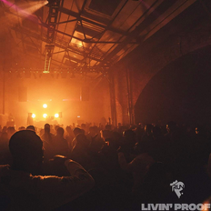 Ep. I: Live from Livin' Proof (London) (Pt. 2)