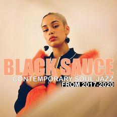 Black Sauce Vol.237